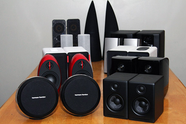 Best Computer Speakers With Subwoofer