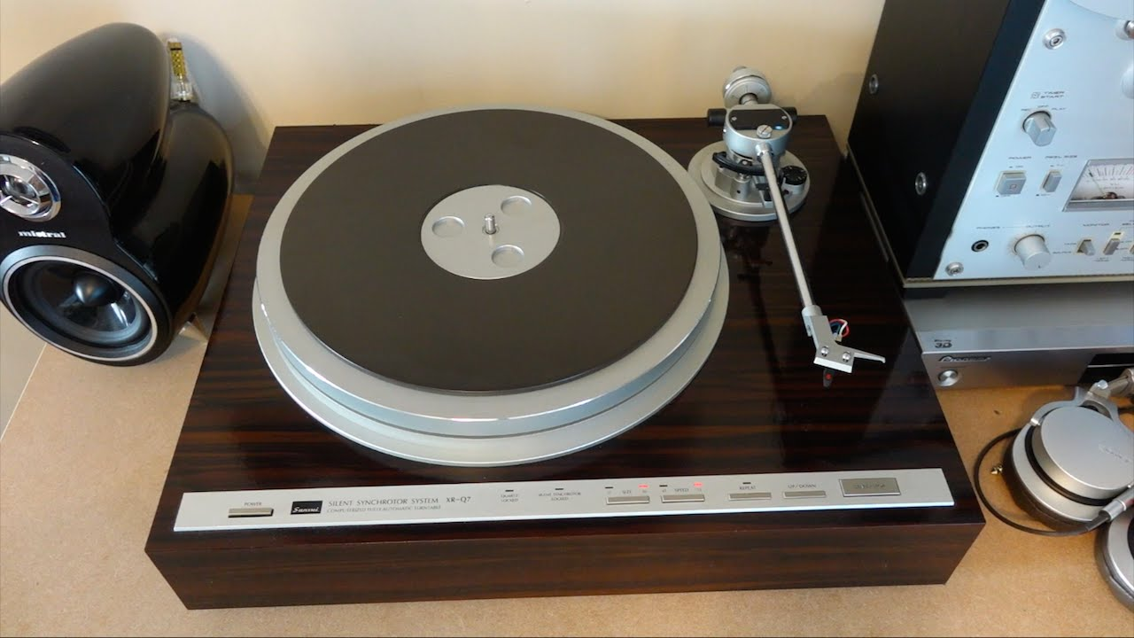 Best Turntable Reviews
